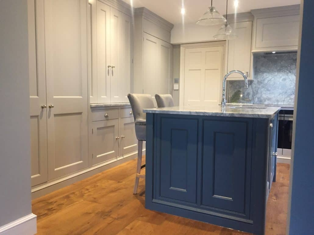 Painted Kitchens Maidstone